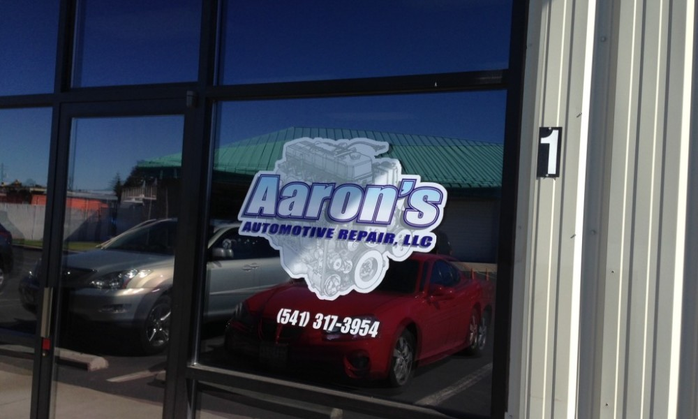 Aaron's Automotive