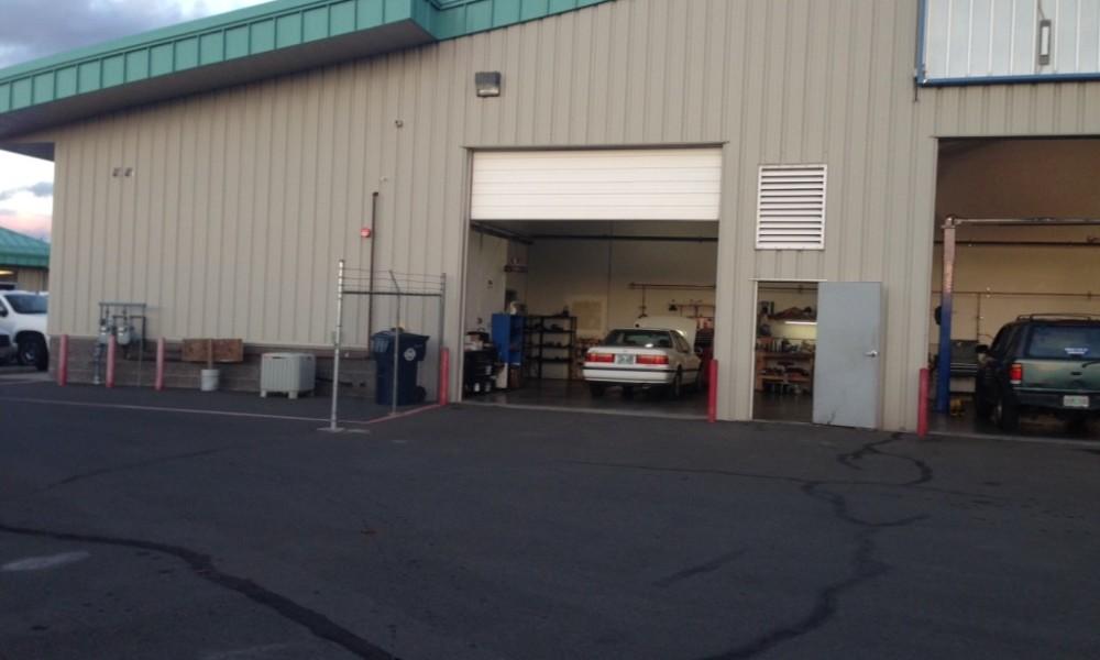 Aaron's Automotive