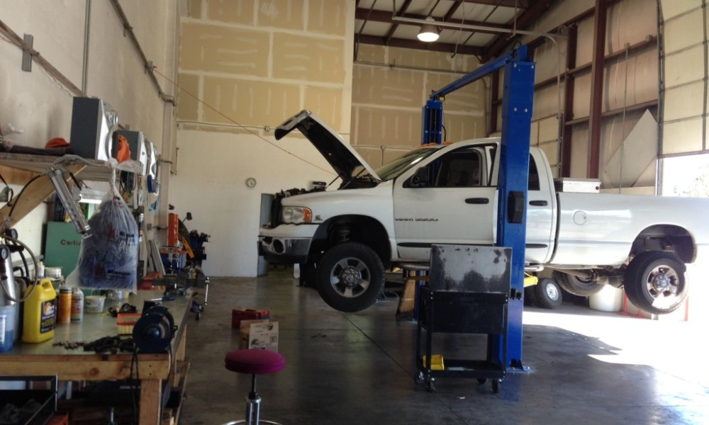 Aaron's Automotive Repair- All of your automotive needs